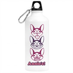 Annie's Desk Water Bottle