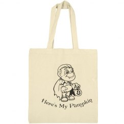 Halloween Party Tote Bags