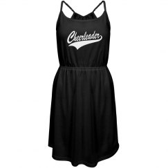 Cheerleader Dress