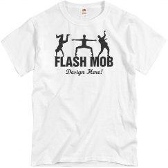 Flash Mob Design