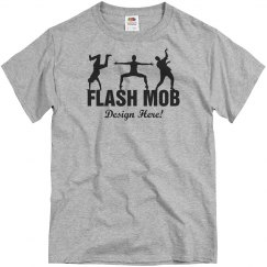 Flash Mob Design