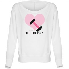 A fit nurse