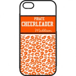 pirate cheer phone case