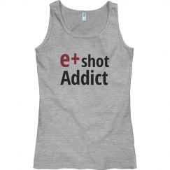 Ladies e+ shot Addict
