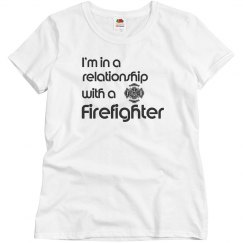 Firefighter  relationship