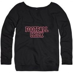 Football Chick