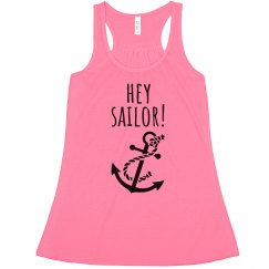 Hey Sailor!