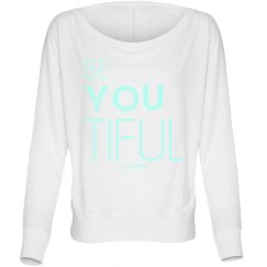 beYOUtiful Slouch