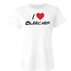 Love Bleecker