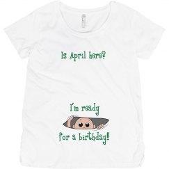 April DueDate