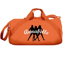 Shake it like Annabelle!
