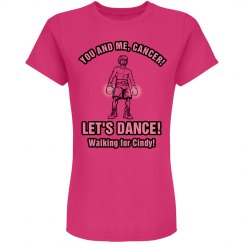 Let's Dance Breast Cancer