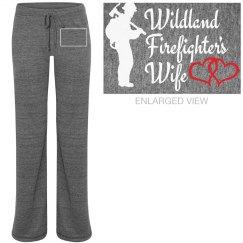 Wildland Firefighter's Wife 2