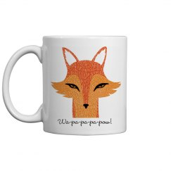 What Does the Fox Say