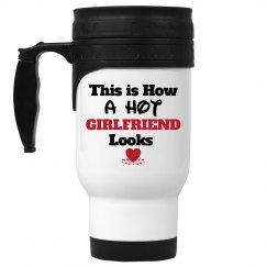 Hot girlfriend