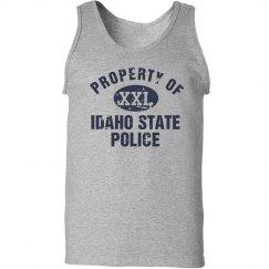 Idaho state Police