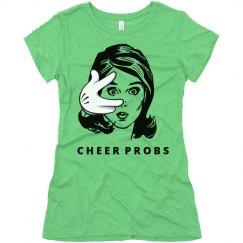 Cheer Problems Photos