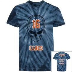 "Youth Baseball ""attitude"" shirt"