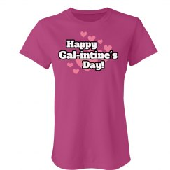 Happy gal-intines day