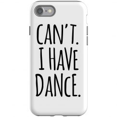 Can't I Have Dance Girl
