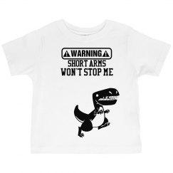 Short Arms T-Shirt