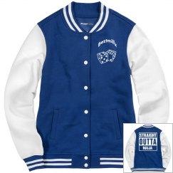 versity jacket