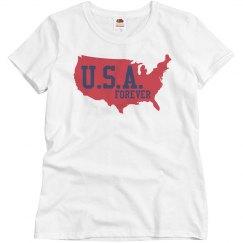 USA Forever