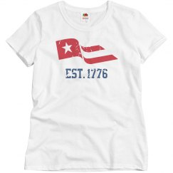 USA Est 1776