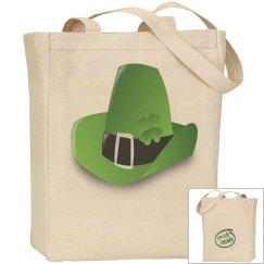 Irish Inside Tote Bag