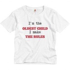 Oldest Child T-Shirt