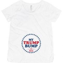 Trump Bump 2016
