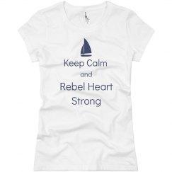 Rebel Heart v1 Blue