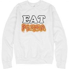 Eat Pizza