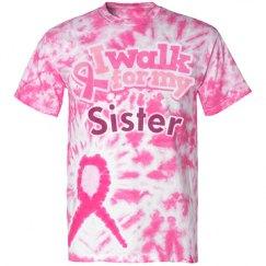Breast Cancer Walk Custom