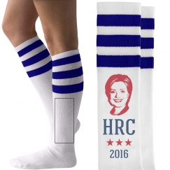 Hillary Clinton Socks 2016