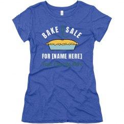 Charity Bake Sale