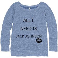 All I need is Jack J