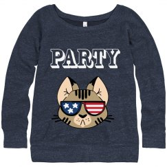 USA Party Sweater