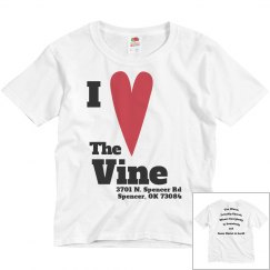 The Vine - Youth