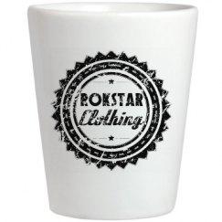 Shotglass - Vintage