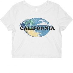 California Tee