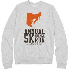 Turkey Run 5K Race