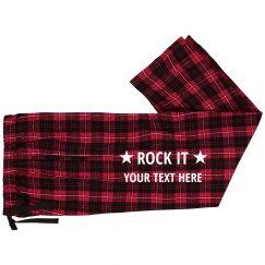 Rock It Cheer