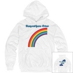 Somewhere Over my Rainbow
