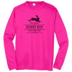 Easter Bunny Hop 5K