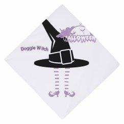 Doggie Witch