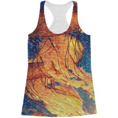 Jellyfish All Over Print Tank