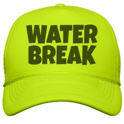 Water Break Band Camp