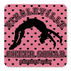 Cheer Squad Senior