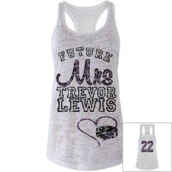 Future Mrs. Lewis 22